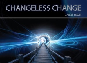 carol davis, author, changeless change