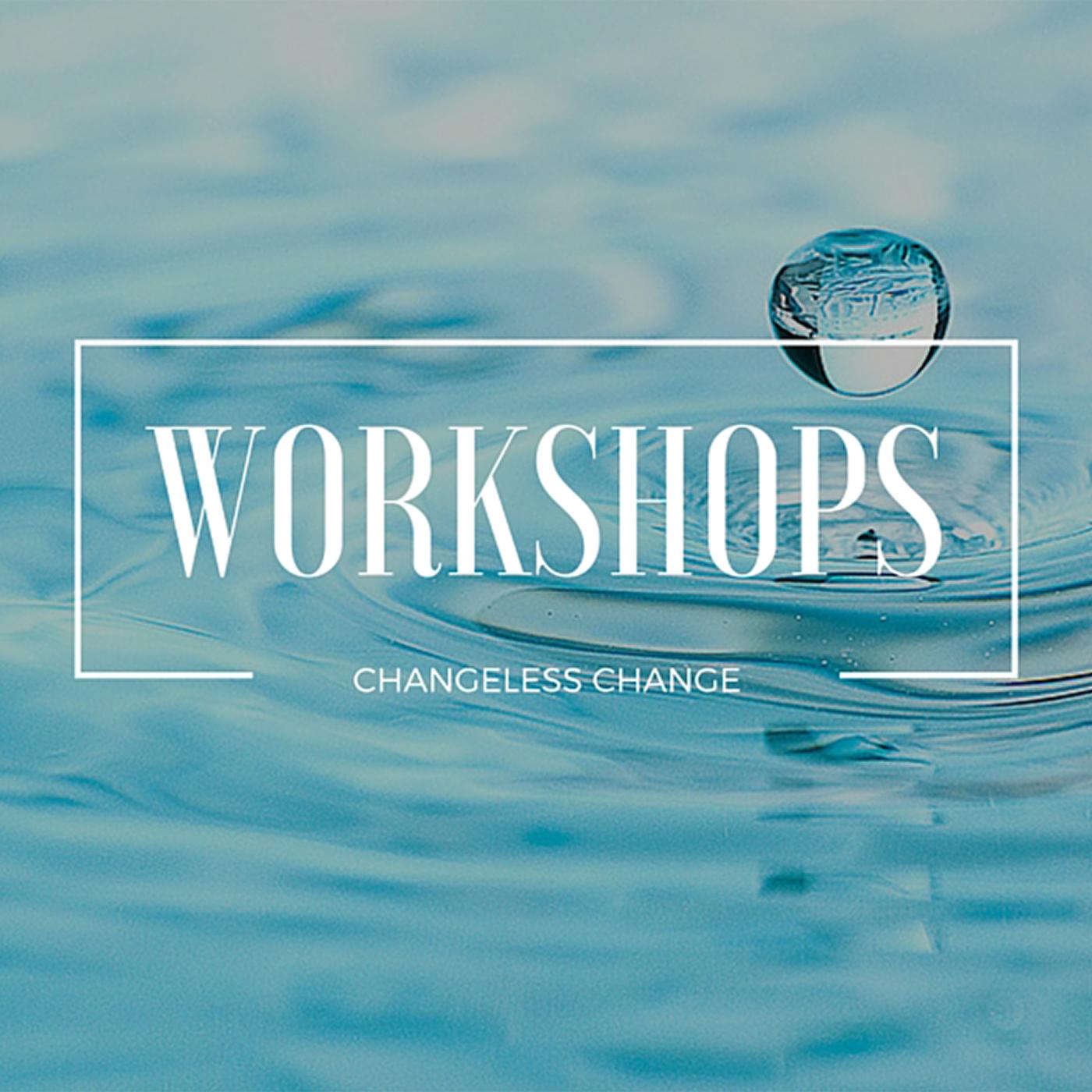 Carol Davis Workshops